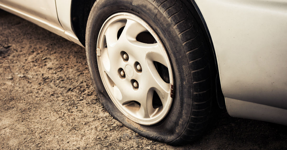 How To Remove Lug Nuts That Are Too