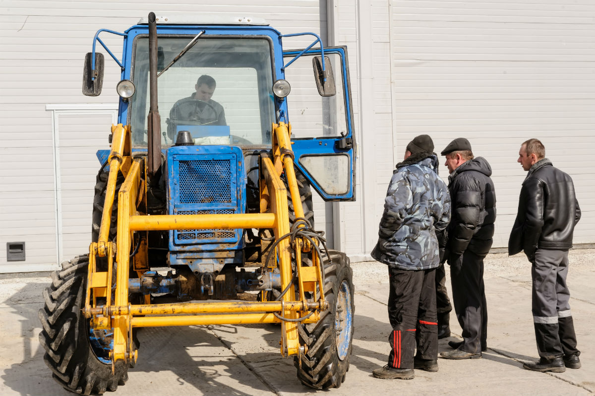 Money-Saving Tips for Tractor Owners